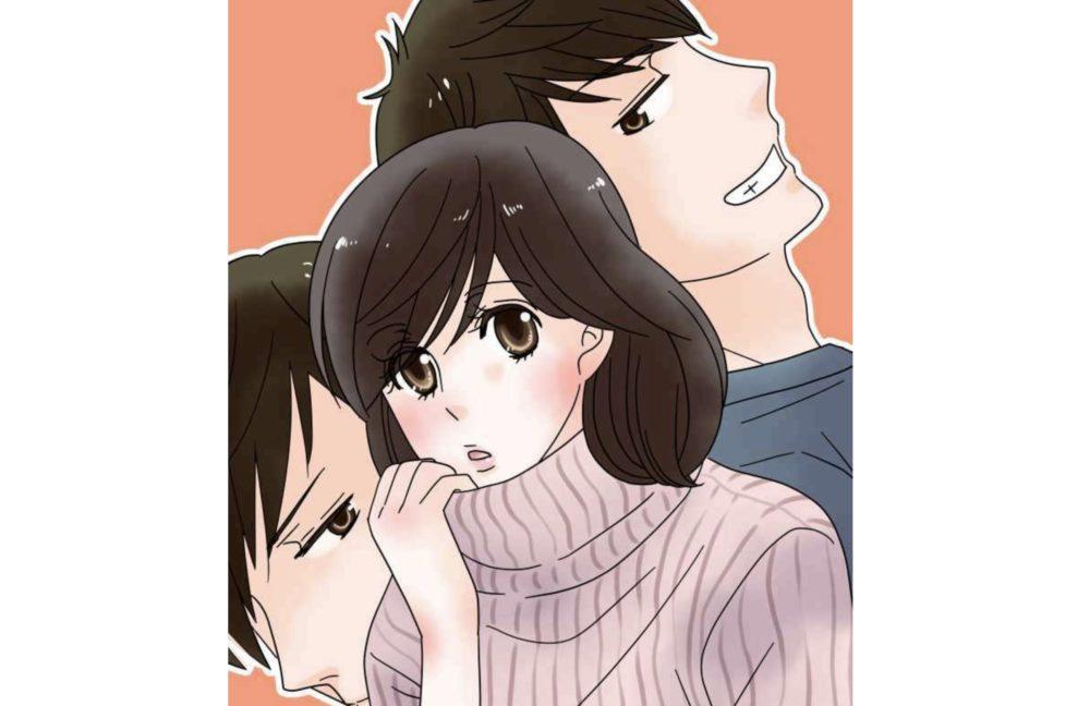 恋人 漫画 キロ 152 62 センチ ネタバレ の