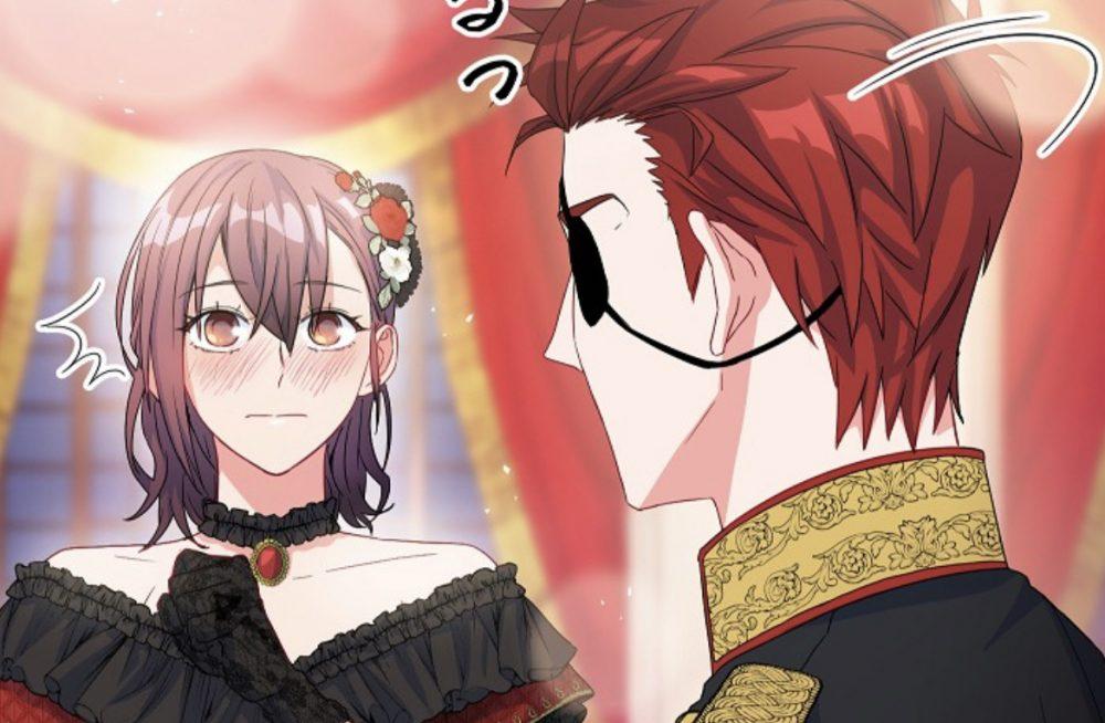 皇子よ そなたの願いを叶えよう【第53話】のネタバレ・感想!