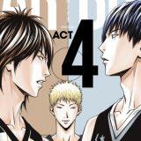 DEAR BOYS ACT4【第22話】のネタバレ・感想!